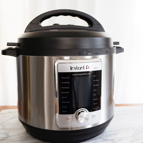 Top 7 Instant Pot Recipes that Make Cooking Too Easy!