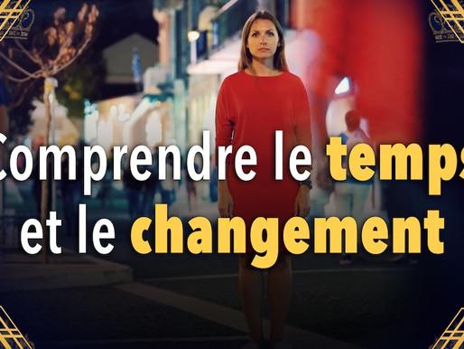 Comprendre le temps et le changement