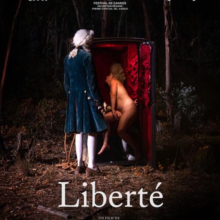 LIBERTÉ, de Albert Serra, competirá en la Sección Oficial del Festival de Sevilla