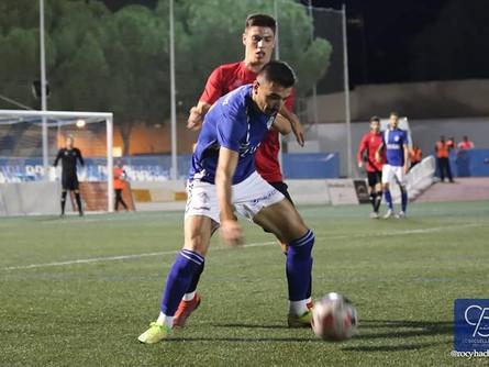 El Villarrobledo convence ante el Socuéllamos y llega a la final del 'Castilla La Mancha en Juego'