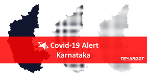 how covid-19 started in Karnataka