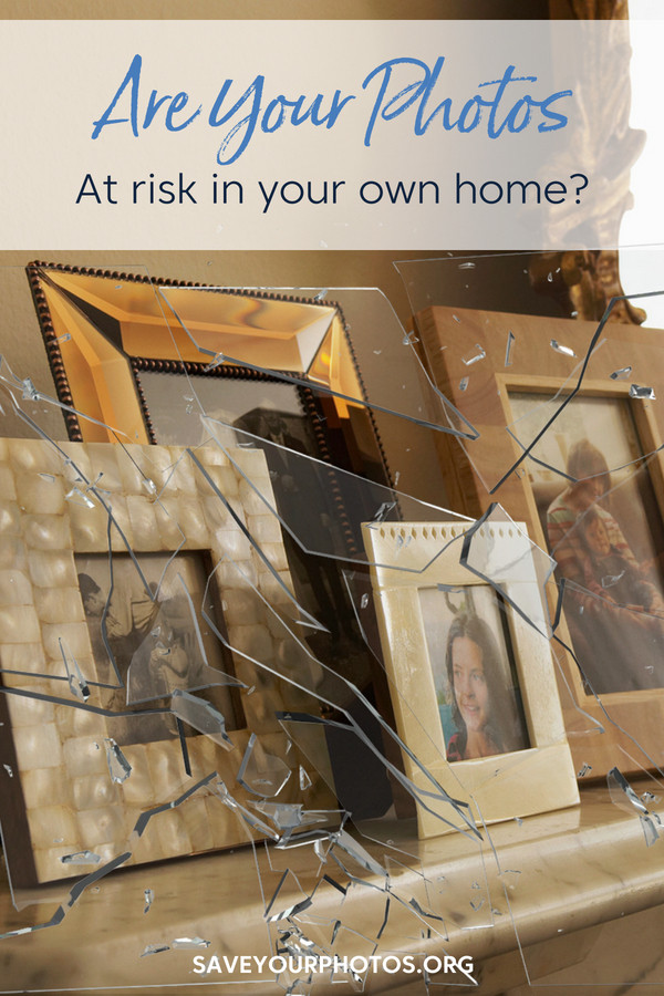 Are your photos at risk in your own home? | SaveYourPhotos.org