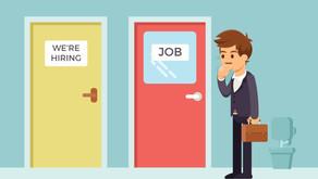 Kein Job ist so gut wie der nächste ... aber wie richtig bewerben?