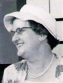 Eileen Dingle