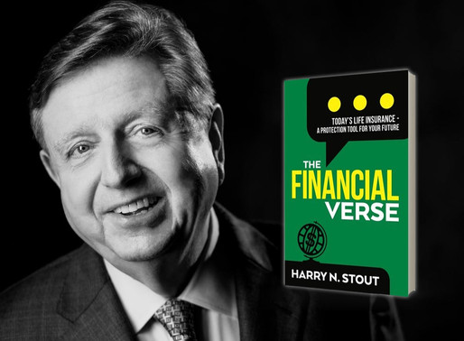 New FinancialVerse Book Now Available