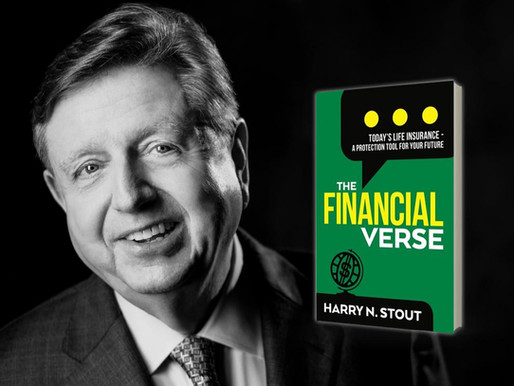 105- New FinancialVerse Book Now Available