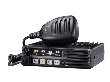 MANUAL - RADIO ICOM IC - F5012 / IC - F6012