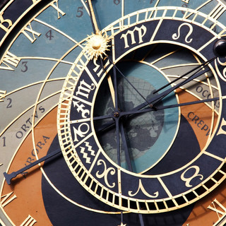 Grammatical Time Travel