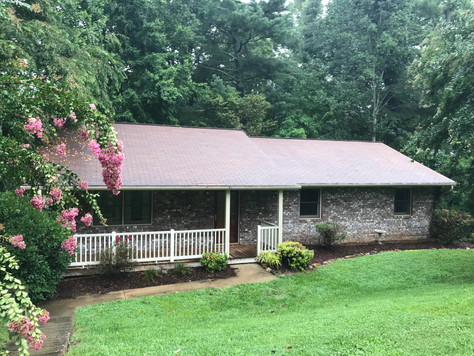 5 Oakwood Dr, Weaverville NC 28787