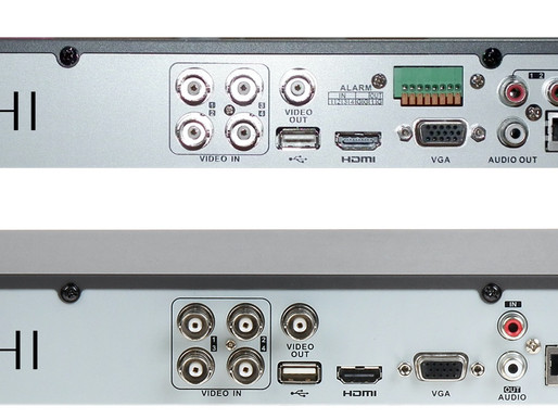 Difference between Hikvision Turbo DVRs (DS-7204HUHI-K1 vs DS-7204HQHI-K1)?