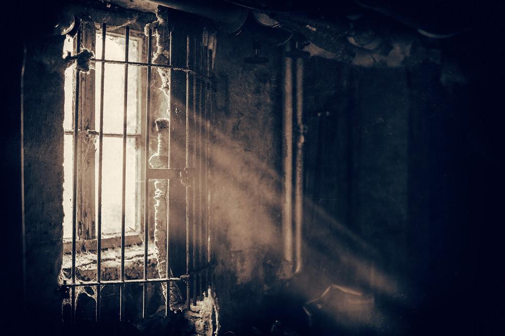 Poema sobre las prisiones de la vida