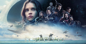 Under the Hood Review - Rogue One: A Star Wars Story