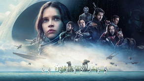 Rogue One: A Star Wars Story - Under the Hood Review