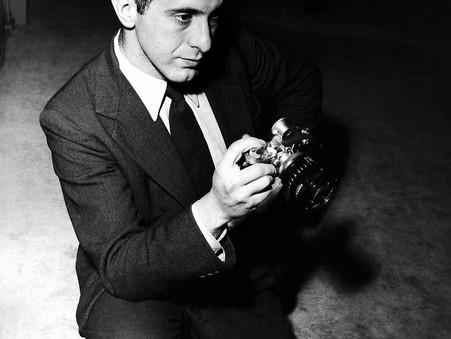 로버트 프랭크(Robert Frank : 1924~2019)