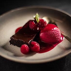 Plant-Based Dessert Deliciousness