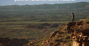 Material Cumbre Argentina de Turismo y Naturaleza 2019