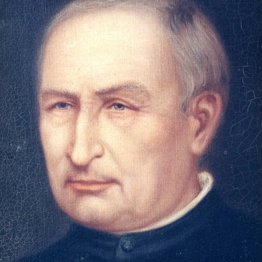 Fr. Pierre Boyer, SSE (Cofounder)