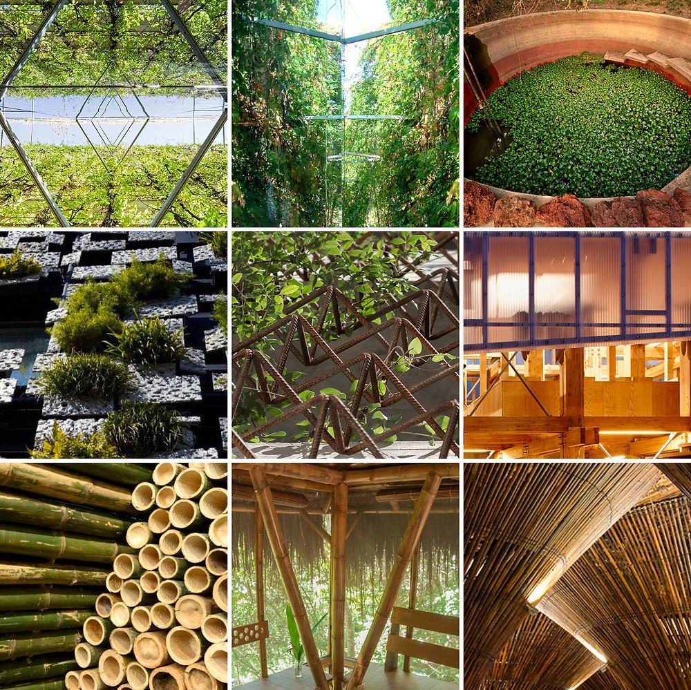 ¿Qué es la arquitectura y cuáles tipos de arquitectura existen? HATCH ARQUITECTOS.
