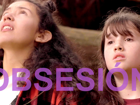"""PEGA FUERTE realiza videoclip """"Obsesión"""" de la banda electro-pop latino """"Mareo"""""""