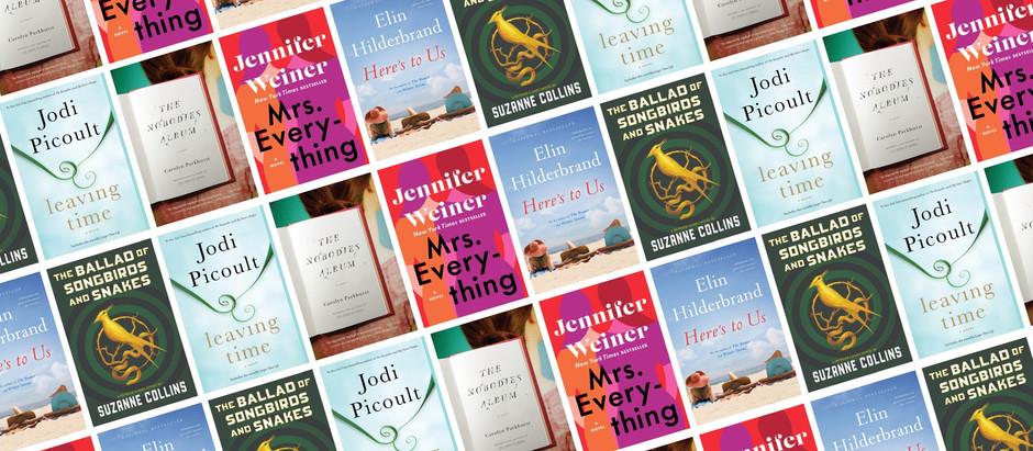 Melissa's Favorite Books of 2020 So Far