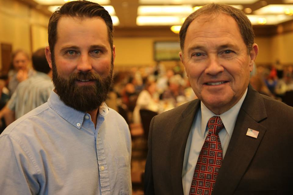 Utah governor Gary Herbert welcomes you to the 2014 Wilderness Therapy Symposium.