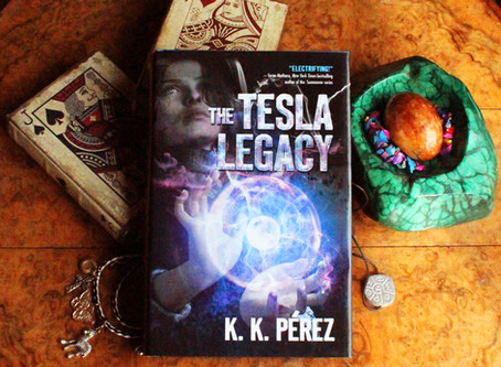 Review: The Tesla Legacy