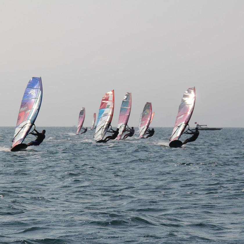 WindSurf Wind Foil BL3 Praia da Armação
