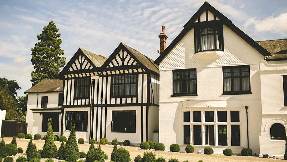 Sywnford Manor Wedding Venue