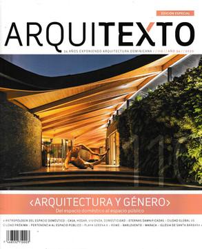 Santo Domingo Estrena Ciclovía Piloto | Arquitexto