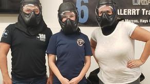 SWAT Role Actors
