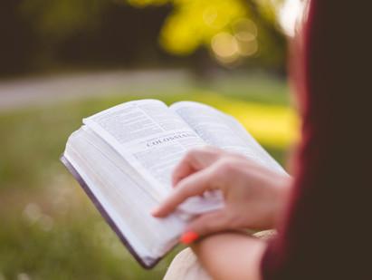 Faith - When God Believes