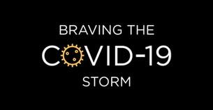 Balance | Braving The COVID-19 Storm