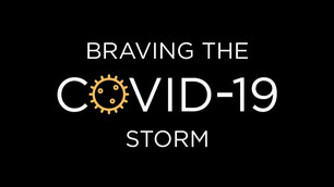 Balance | Braving The COVID-19 Storm