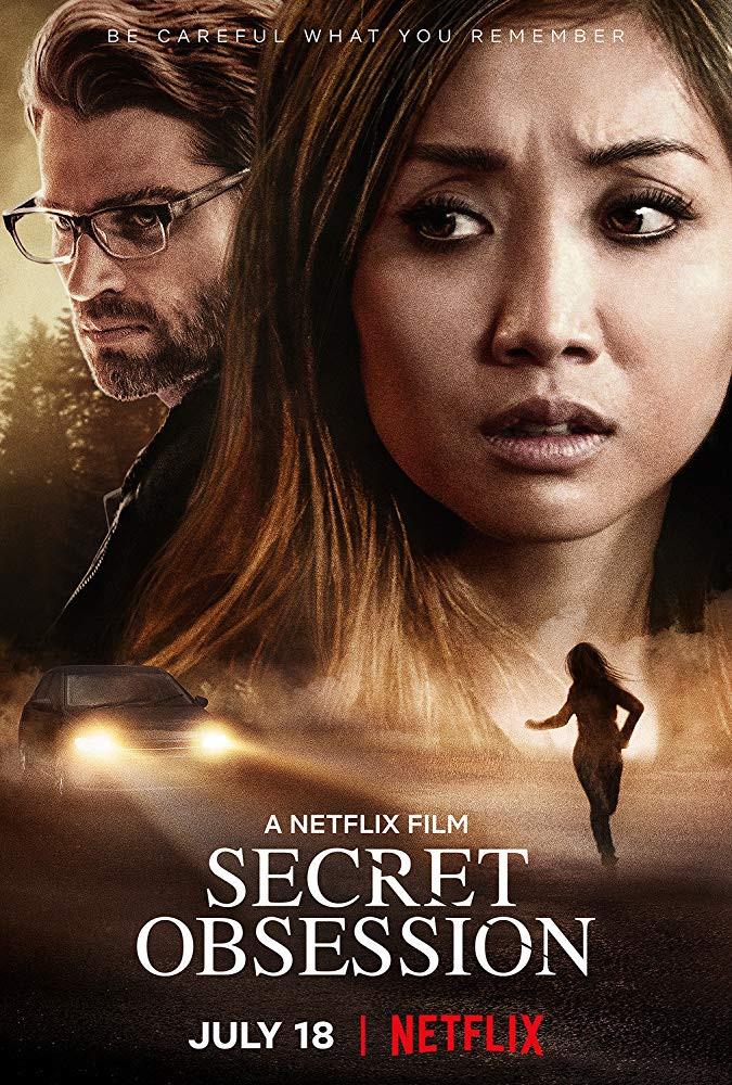 Secret Obsession Netflix Film