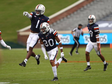 BIG Implications Regarding UVa vs. Clemson In Article Below