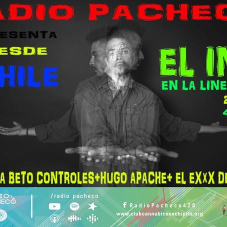 """El Inti"" La Linea Verde Prog 26"