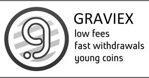 GRAVIEX Listing rules