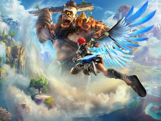 IMMORTALS FENYX RISING COMING TO SWITCH DECEMBER 3