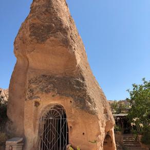 Grape Church (aka, St. Niketas)