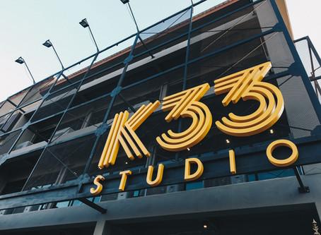 K33 Studio : A New Sporty Lifestyle in Vientiane