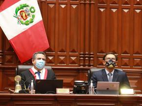 COLUMNAS | Carlos Escaffi [América Economía]: Martín Vizcarra, otro presidente vacado