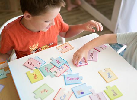 4 Benefits of Childcare, Toowoomba
