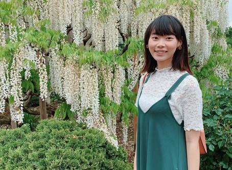 Meet Our Members: Yiting Fei (ヒ・キテイ)