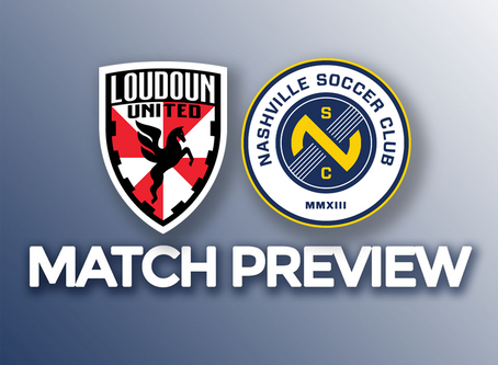 Preview: Loudoun United vs Nashville SC