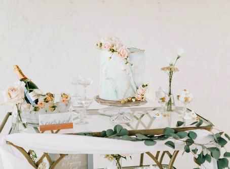 New(-ish) Ways to Wed: Micro Weddings + Elopements