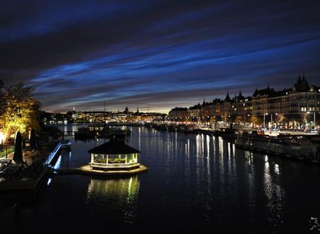 SVERIGE 7:14 – En bönerörelse för Sveriges räddning