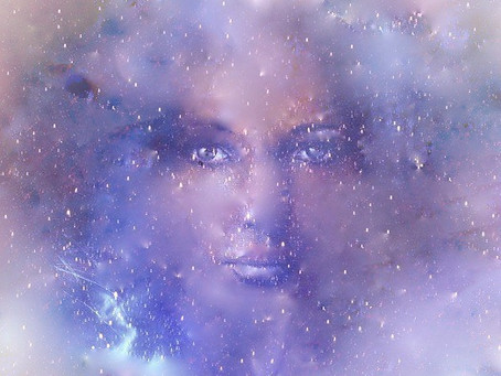 Mystical Vision: The Essential Mother