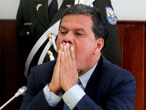 Juez llama a juicio a exlegislador Eliseo Azuero por delincuencia organizada
