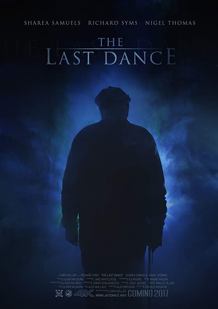 The Last Dance short movie poster