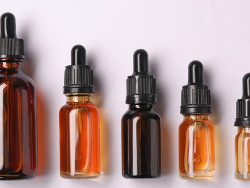 Is it normal for CBD oils to vary in color?